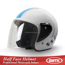 Half Face Helmets SMTK-203B
