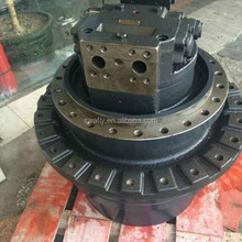 Original New Good Price JMV-274/170-03-VBC-RJ-63 Final Drive , Travel Reduction Gear With Motor , Travel Device For DH450 R450