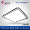 Customized energy saving square 300x300 8w led interfrated ceiling panel light for residential and commercial