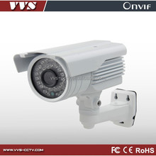 Waterproof outdoor cctv camera / HD AHD Camera IR Bullet with OSD Menu