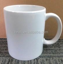 Dollar store orca coatings printing sublimation ceramic mug cup