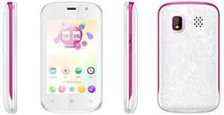Cheap 2G android 4.2 SC6820 dual sim smartphone