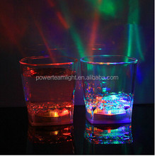 400ml Hot Disco Ball Projecting LED Cup