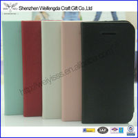 For Apple iPhone 4S Leather Case! Nice Design Stand Leather Case for Apple iPhone 4/Leather Case for Apple iPhone 4S
