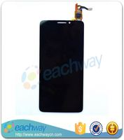 New Arrival !!! LCD Digitizer For Alcatel Touch One Idol X 6040