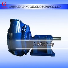 Wear Resistant Centrifugal Single Stage Submersible Sand Pump