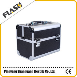 Exquisite Professional Hair Stylist Makeup Case of High Quality