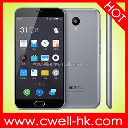 Hot Sale MEIZU M2 Note FHD Screen 2GB RAM/16GB ROM Octa Core 13.0MP Back Camera 4G LTE 5.5 Inch Android Phone