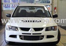 2005 Mitsubishi Evolution Evolution