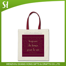 Promotiona wine bottole tote wine tote bag wholesale