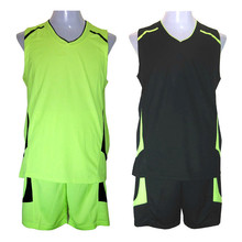 Custom Basketball Uniform/Attractive Basketball Jerseys/Basketball Wear