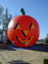 gaint inflatable pumpkin 30'/Holiday Inflatables mega balloon