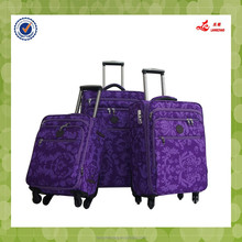"""trolley bags & luggages ISO certificate Carry-on Luggage 20""""24""""28 inch 2in1 luggage hot sale eva suitcase four wheel luggage"""