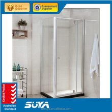 Cheap Type household satin finished steam shower room