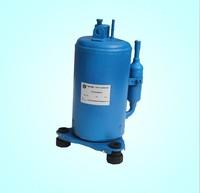 QX110H 220-240V/50Hz Hermetic and rotary refrigeration compressor R134A refrigerant compressor