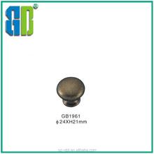 Cheap Oil rubbed bronze cabinet door knobs&handles Fancy mini zinc alloy knobs