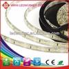 CE/ROHS approved 12v led strip 3528 60 SMD/M IP65 12V DC 20W strip lights for cars