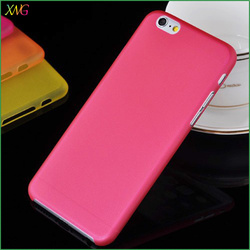 Custom logo pc cell phone case cover for iphone 6s