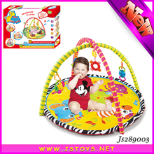 cheap plush baby play mat