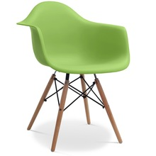 Imported plastic neri & hu solo lounge chair producer located at China