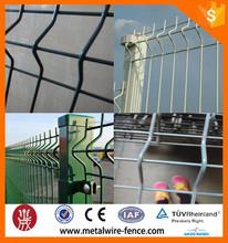 Hot Sale Home & Garden Welded Wire Fence Supplier