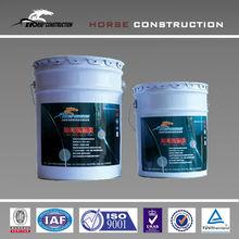 High Strength epoxy resin based adhesion for steel bonding