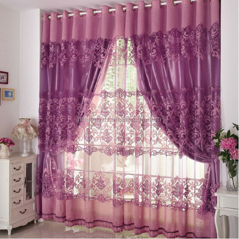 2015 New Design Living Room Curtains Buy Design Living