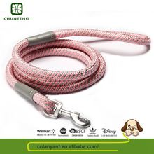 Oem Production Dog Product Oem Design Elegant And High-End Name Brand Dog Collars And Leashes