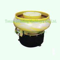 vibration polishing machine for metal