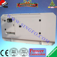 price mini genertor ,super quiet 100 kva diesel generator