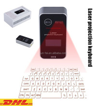 2015 New Arrival Top Quality New arrival Laser projection keyboard~Laser Projection Pattern Keyboard ~ Bluetooth Vitual Keyboard