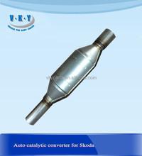 High Quality Catalytic Converter For Skoda