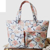 Oxford Handbag Tote Beach Hobo Shopping Bag
