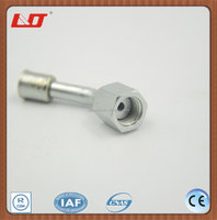 ORFS female tube fitting widely used in pilot hose connector