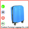 Sky Blue Travel Bags for Sale with caster wheel Excellent Trading skyway luggage Foshan Factory