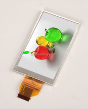 cheap price 240(RGB)* 400 Pixels own lcd panel with 3.0 inch ( PJT300C01H34-200P40R )