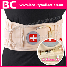 BC-0905 Physio Decompression Back Belt Brace Pain Lower Lumbar Support Spinal Braces