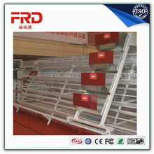 Poultry farm Automatic battery layer cage for chicken and quail