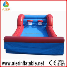 inflatable basketball hoop inflatable basketball shooting game