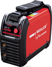 2015 hot selling nice perfomance DC inverter welding machine price good for Europe and South America ARC welding machine