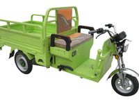 48V12mos scooter avec cabine scooter with cabin scooter cargo