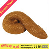 Fake POOP PU Stress Toy