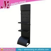 Metal display cabinet, MX8885 mat display rack