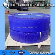 Buy Flame Retardant Portable TC-70 Cotton Conveyor Belt