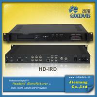 Full HD Receiver Strong Satellite Decoder
