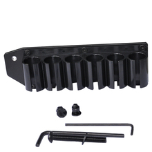 12 Gauge hunting accessories shot shell carrier for mossberg 500 590 590DA