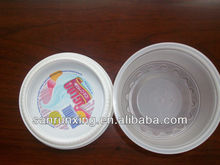 2015 HOT SHELLING Palstic plates