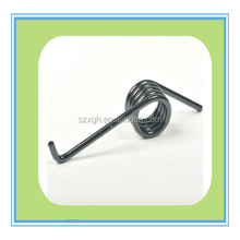 hot selling metal wire forms spring stainless steel spring torsional spring