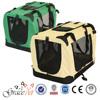 [Grace Pet] Stainless steel mesh dog carrier bag