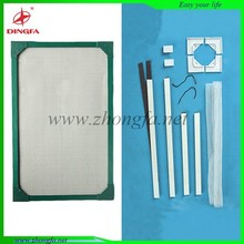 Cheap and high quality portable window screens